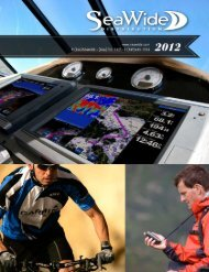 Download the 2012 Seawide Distribution Catalog