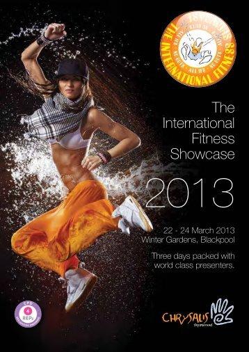 IFS-Brochure