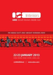 Download the AIME 2013 brochure