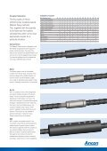 Reinforcing Bar Couplers - Ancon Building Products - Page 5