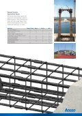 Reinforcing Bar Couplers - Ancon Building Products - Page 7