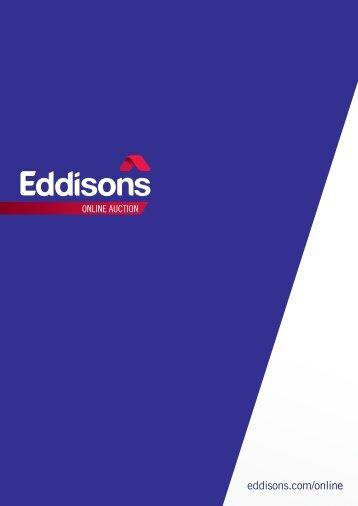 Download catalogue - Eddisons