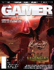 Number 27 - Defunct Games
