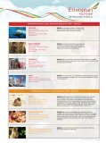Download Sheba In-flight Entertainment Guide - Ethiopian Airlines - Page 5