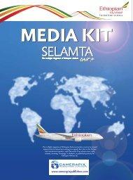 Media Kit - Camerapix Publishers Limited
