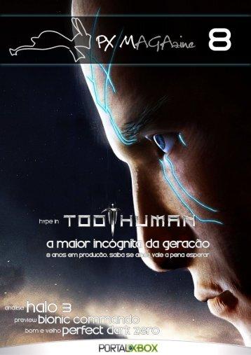 O maior lançamento da história dos videogames - Portal XBOX