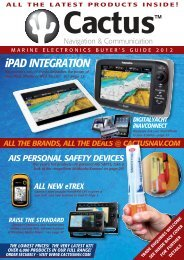 Download the 2012 Buyers Guide - Cactus Navigation ...