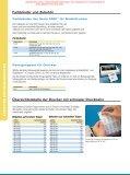 ETIKETTEN FÜR NADELDRUCKER - JMB Identification - Seite 4