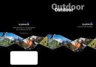Outdoor - Garmin