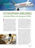 Ethiopian Airlines – - Travel-One - Seite 2