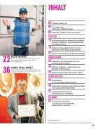 BIBER - Magazin für Menschen mit und ohne Migrationshintergrund - Seite 5