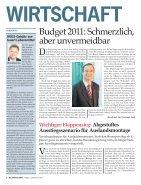 Die Wirtschaft Nr. 48 vom 3. Dezember 2010 - Seite 2