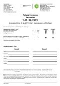 Katalonien - Maschinenringe Deutschland GmbH - Seite 3