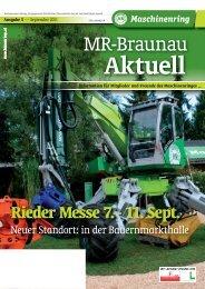 MR-Braunau - Maschinenring