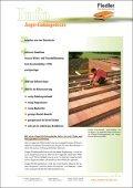 Info Ziegel-Einhängedecke - Fiedler Deckensysteme - Seite 2
