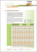 Info Ziegel-Einhängedecke - Fiedler Deckensysteme - Seite 4