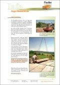 Info Ziegel-Einhängedecke - Fiedler Deckensysteme - Seite 6