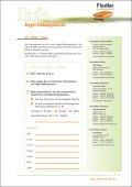 Info Ziegel-Einhängedecke - Fiedler Deckensysteme - Seite 7