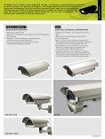 videotec - IP CCTV GmbH - Page 7