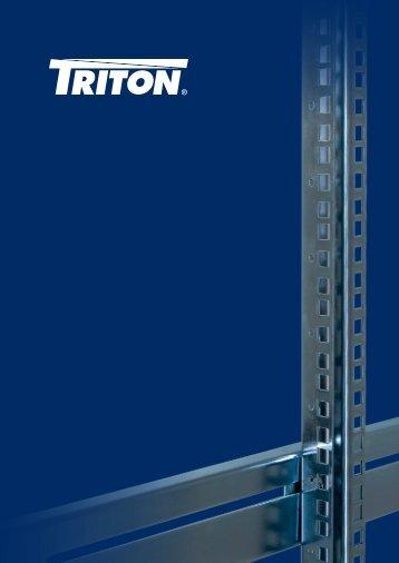 Triton-Produktkatalog 2011 - Computer-Tempel