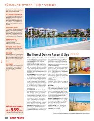 The Kumul Deluxe Resort & Spa 55555 - TravelCMS