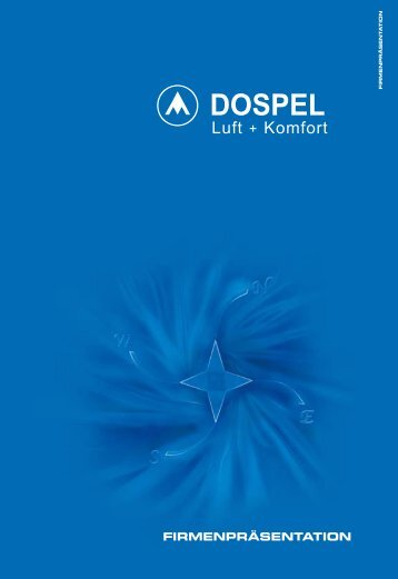 firmenprsentation dospel - Firmenprasentation Muster
