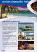 Philippinen 2009 - Dive Center Scuba Do - Page 4