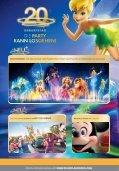 G E B U R T S TA G - Disneyland® Paris - Seite 4