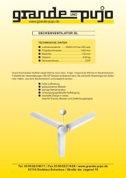 PDF-Datei - Grande und Pujo GbR