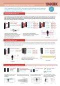 Pyronix Alarm - Eprom Elektronik Güvenlik - Page 6