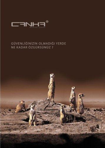 Canka Elektronik 1 998