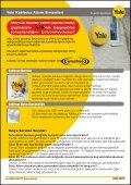 Yale Kablosuz Alarm Sistemleri - Page 2