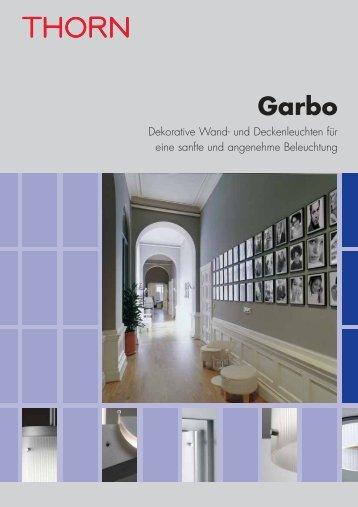 Garbo Deckenleuchte - THORN Lighting