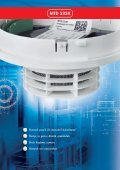 MTD 533X Kombine Dedektör. - Page 6