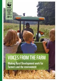 VOICES FROM THE FARM