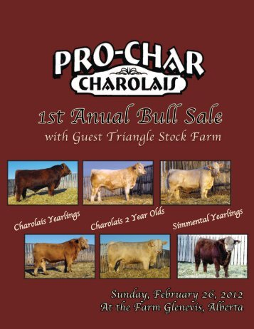 to download pdf file - Charolais Banner