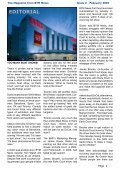 to download the february issue - BYM News - Page 4