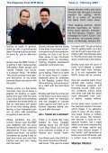 to download the february issue - BYM News - Page 5