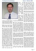 to download the february issue - BYM News - Page 7
