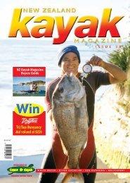 C&K mag #30 sp - Canoe & Kayak