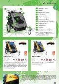Mnoho lidí se nás ptá, jak vznikl název - Dětské vozíky - Page 5