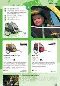 Mnoho lidí se nás ptá, jak vznikl název - Dětské vozíky - Page 7