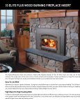 33 elite plus - Fireplace Xtrordinair - Page 2