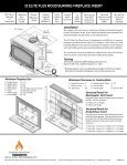 33 elite plus - Fireplace Xtrordinair - Page 4