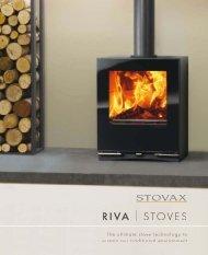 Stovax Riva Stoves - Corinium Stoves