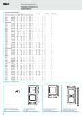 Technische gegevens Behorende bij Busch-Jaeger catalogus 2011 - Page 6