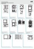 Technische gegevens Behorende bij Busch-Jaeger catalogus 2011 - Page 7