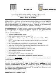 English information - IEC - Institut d'Estudis Catalans