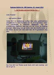 Bodensee Bulletin Nr. 085 Sonntag, 22. August ... - big-max-web.de