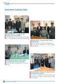 Autumn 2006 - Hong Kong Institute of Construction Managers - Page 2